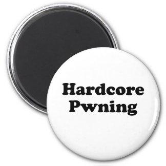 El pwning incondicional iman de nevera