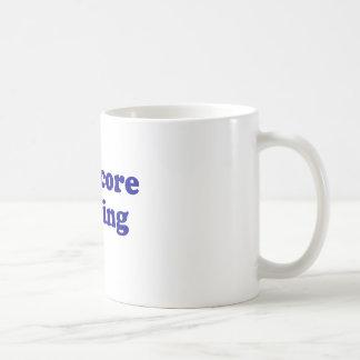 El pwning incondicional taza de café