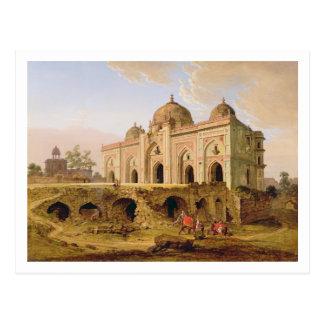El Qal A-l-Kuhna Masjid, Purana Qila, Delhi, c.1 Postales