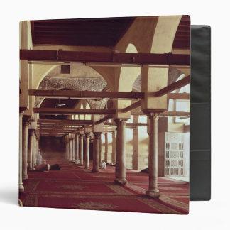 El Qibla Liwan de la mezquita del al-Azhar