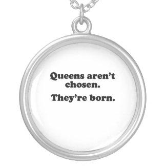 El Queens es no elegido ellos nace Grimpolas