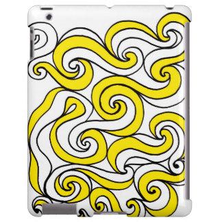 El querer educado agraciado valeroso funda para iPad