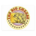 El queso grande v3 postal