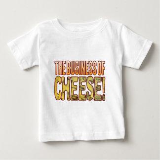 El queso verde del negocio playera de bebé