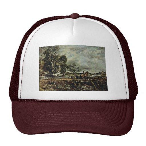 El quid del caballo de John Constable (el mejor Qu Gorro De Camionero