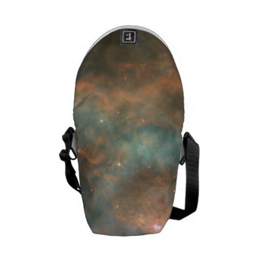 El racimo del trapecio de la nebulosa de Orión Bolsa De Mensajería