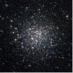 El racimo globular M72 protagoniza el espacio Esculturas Fotográficas