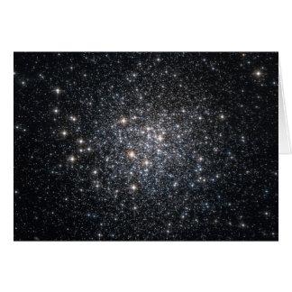 El racimo globular M72 protagoniza el espacio Felicitaciones
