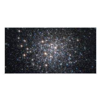 El racimo globular M72 protagoniza el espacio Tarjeta Fotografica