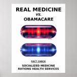 El racionar de la atención sanitaria impresiones