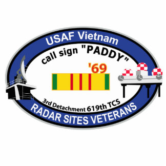 El radar de Vietnam localiza al veterano Fotoescultura Vertical