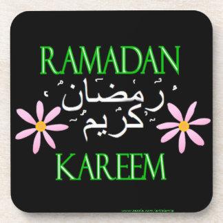 El Ramadán Kareem islámico Posavaso