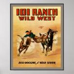 El rancho 101 impresiones
