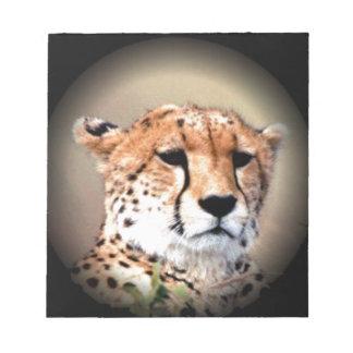 El rasgón del guepardo marca Hakunamatata Blocs