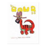El Rawr Do Post Cards