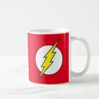 El rayo de destello del | taza de café