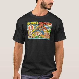 El Rayo Fantasma T-Shirt