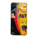 El Rays case iPod Touch 5G Cover