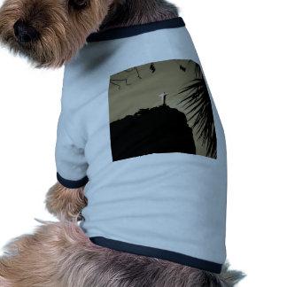El redentor camisas de perritos