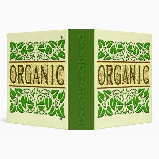 """El refrán orgánico con el vintage verde deja la carpeta 2"""""""