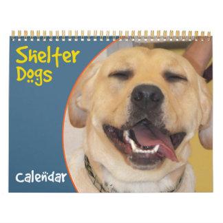 El refugio persigue el calendario