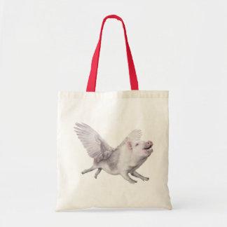 El regalo consciente de la bolsa de asas de la ale