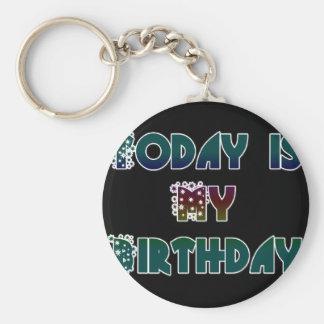 El regalo de Hakuna Matata es hoy mi Birthday.png Llaveros Personalizados