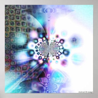 El regalo de la luz 3 póster