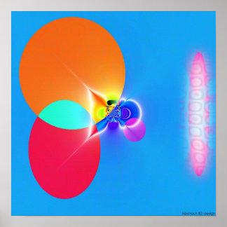 El regalo de la luz 5 póster