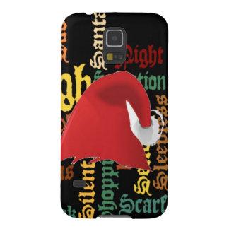 El regalo del navidad tiene Niza un día y una Funda De Galaxy S5