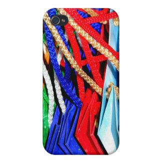 el regalo empaqueta la caja del iphone 4 iPhone 4 protector