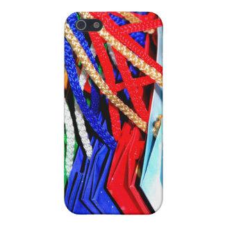 el regalo empaqueta la caja del iphone 4 iPhone 5 carcasa