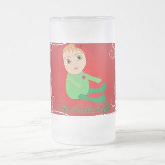El regalo más dulce - taza