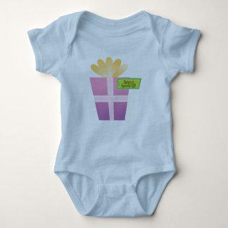 El regalo preferido de Gampy Camisas