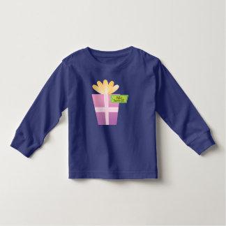 El regalo preferido de Pakke Playera De Bebé