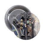 El reloj astronómico pins