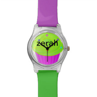 El reloj conocido personalizado magdalena preferid