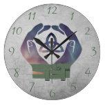 El reloj de Handfasting de la eternidad para el