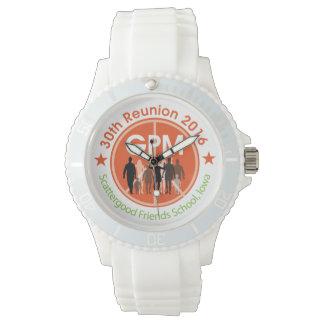 el reloj de las mujeres 16CSFSWW