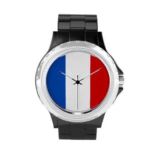 El reloj de las mujeres de Francia - Montre Femme