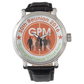 el reloj de los hombres 16CSFSMW