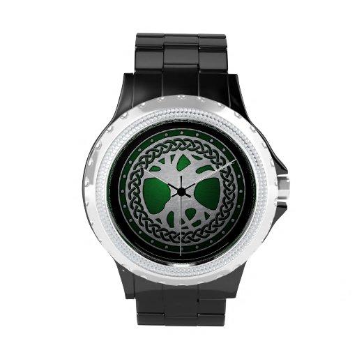 El reloj de los hombres de Gaiscioch
