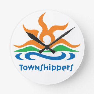 El reloj de Townshippers