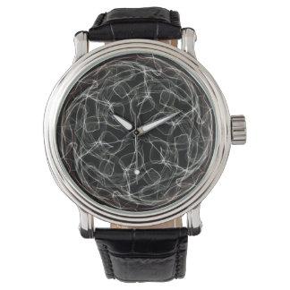 El reloj del espacio interestelar