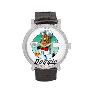 El reloj del perrito