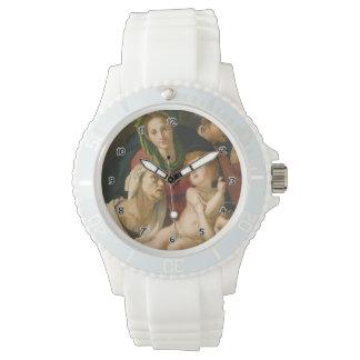 El reloj santo de la familia