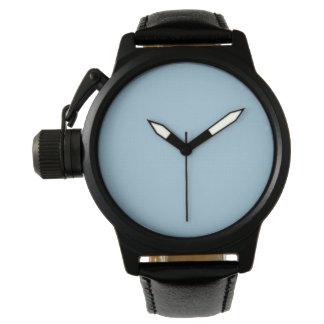 El reloj W07B del fondo de los hombres azules
