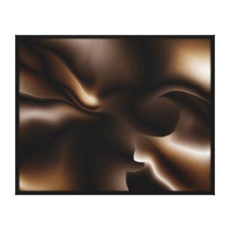 EL REMOLINAR DE BROWN 772 24 x 30 Impresiones De Lienzo