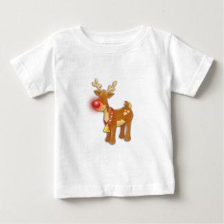 el reno sospechado rojo camisas