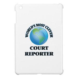 El reportero de la corte más listo del mundo